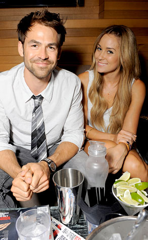 Kyle Howard, Lauren Conrad