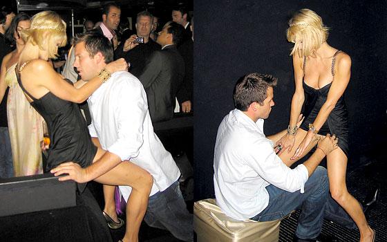 Celebrity Sex Paris Hilton 19
