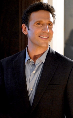 Mark Feuerstein, Royal Pains