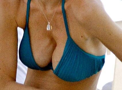 In Bikini Mom A