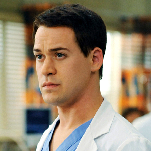 T.R. Knight, Grey's Anatomy