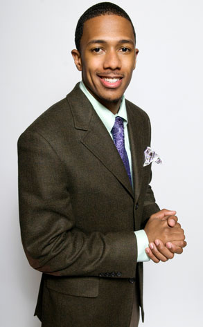 America's Got Talent, Nick Cannon