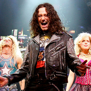 Rock of Ages, Constantine Maroulis