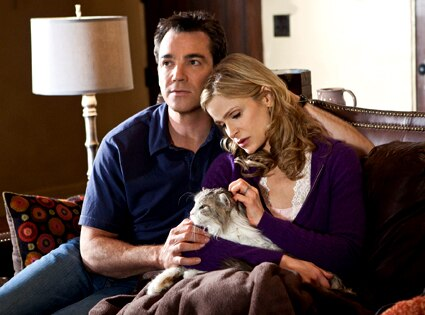 Kyra Sedgwick, Jon Tenney, The Closer