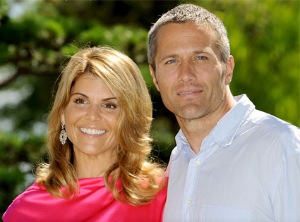Lori Loughlin, Rob Estes, Monte Carlo TV Fest