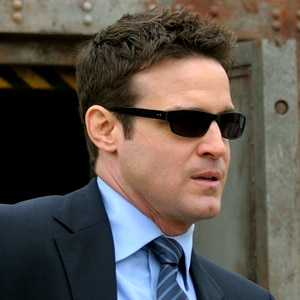 Eddie McClintock, Warehouse 13