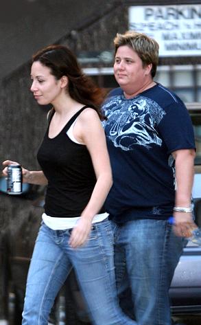 Chaz Bono, Jennifer Elia