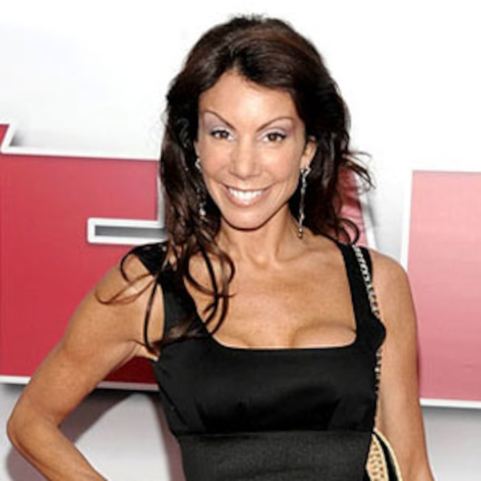 Real Housewives of New Jersey, Danielle Staub