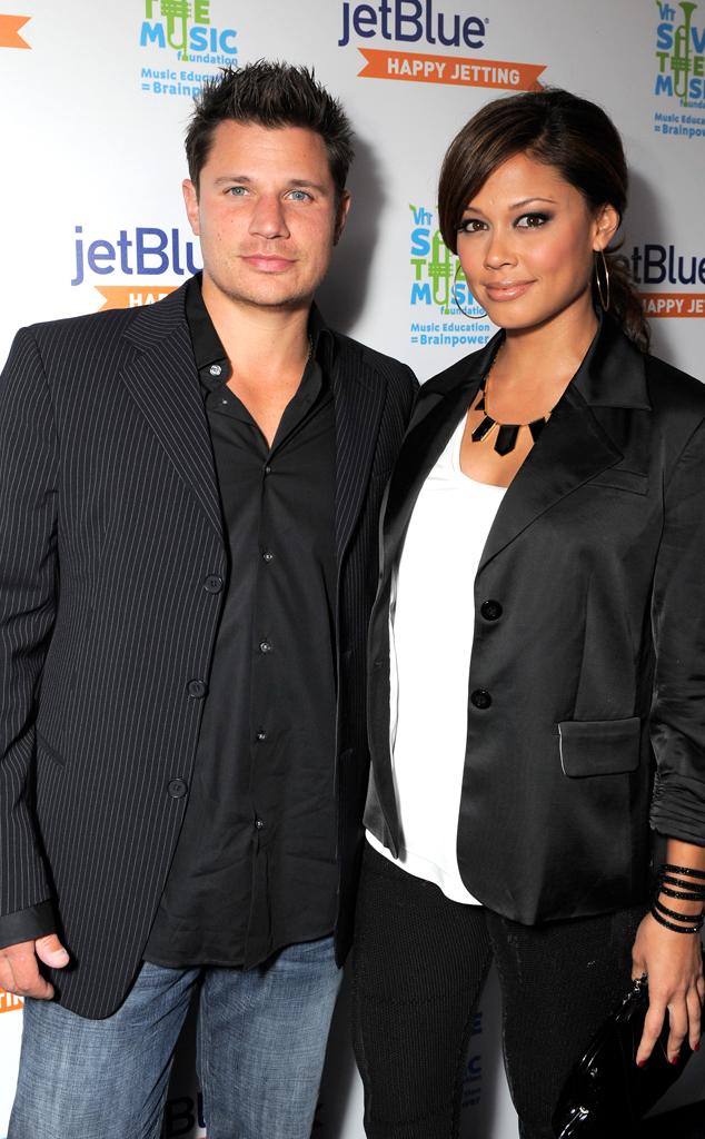 Nick Lachey, Vanessa Minnillo Split | E! News