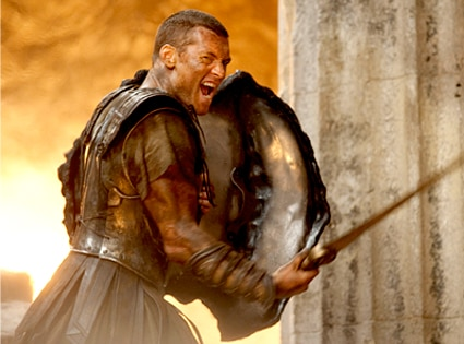 Sam Worthington, Clash of the Titans