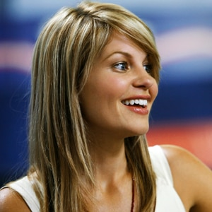 Candace Cameron Bure, Make It or Break It