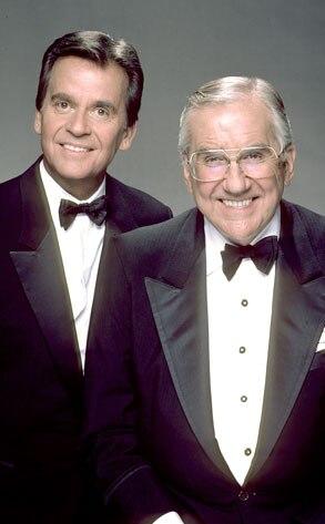 Ed McMahon, Dick Clark