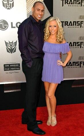 Hank Baskett, Kendra Wilkinson