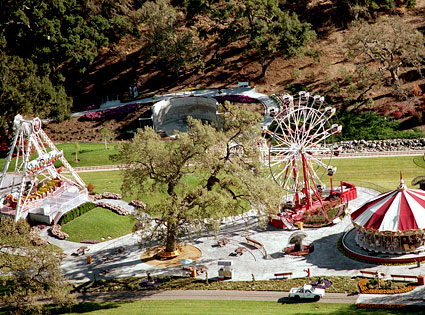 Neverland Ranch