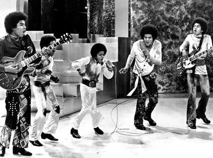 Jackson 5, Tito Jackson, Marlon Jackson, Michael Jackson, Jackie Jackson, Jermaine Jackson