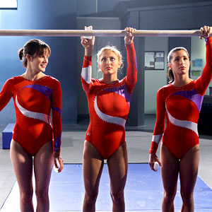 Make It or Break It: Gymnasts