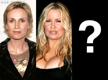 Jane Lynch, Jennifer Coolidge