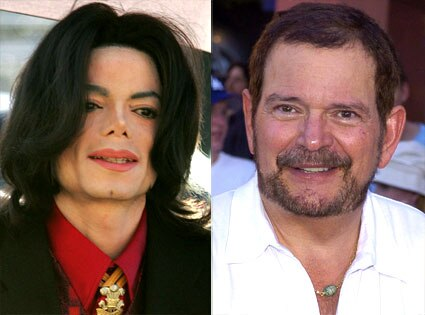 Michael Jackson, Dr. Arnold Klein