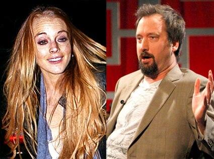 Lindsay Lohan, Tom Green