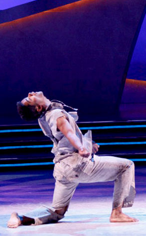 SYTYCD, Jason Glover