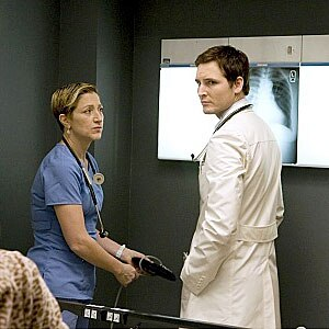 Peter Facinelli, Edie Falco, Nurse Jackie