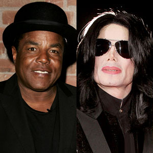 Tito Jackson, Michael Jackson