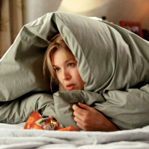Renee Zellweger, Bridget Jones Diary