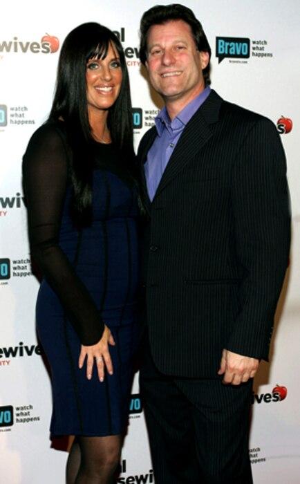Patti Stanger, Andy Friedman