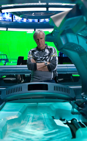 James Cameron, Avatar