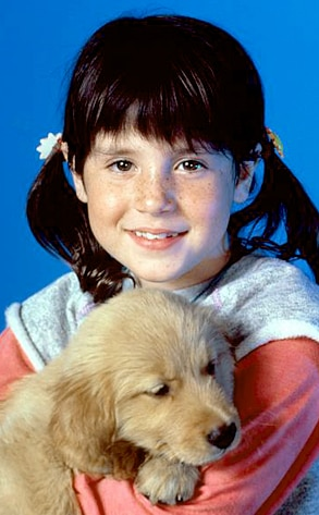 Punky Brewster Dogs Name