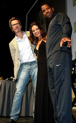 Gary Oldman, Mila Kunis, Denzel Washington