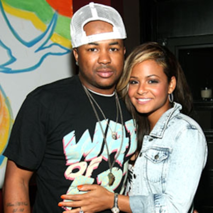 The Dream, Christina Milian
