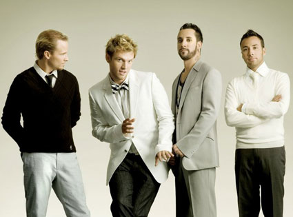BackStreet Boys, A. J. McLean, Howie Dorough,Nick Carter, Brian LittrellBackStreet Boys, A. J. McLean, Howie Dorough,Nick Carter, Brian Littrell