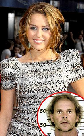 Miley Cyrus, Frank McLeod