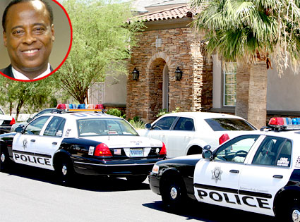 Dr. Conrad Murray, Estate