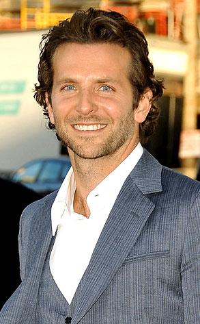 Bradley Cooper from Blind Vice Superstars! | E! News  Bradley Cooper