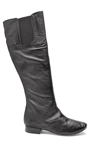 Konrad Knee Boot