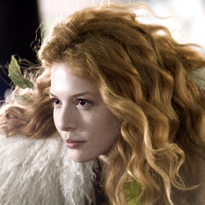 Rachelle Lefevre, Twilight