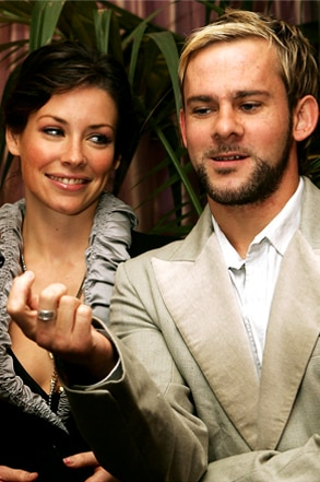 Evangeline Lilly, Dominic Monaghan