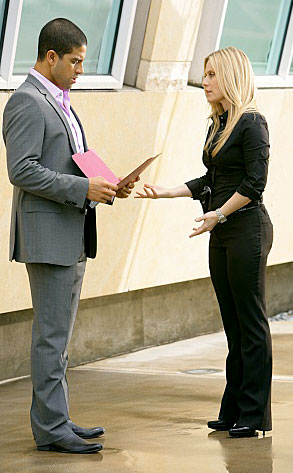 CSI: Miami, Adam Rodriguez, Emily Procter