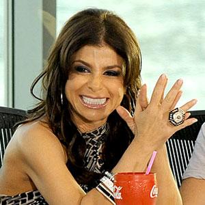Paula Abdul, American Idol