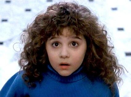 Alisan Porter, Curly Sue