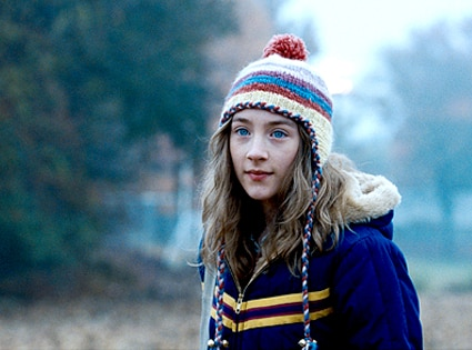 The Lovely Bones, Saoirse Ronan
