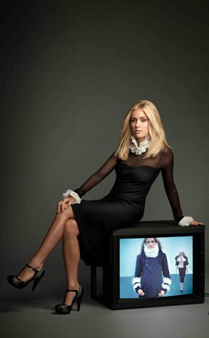 Kristin Cavallari, O Magazine