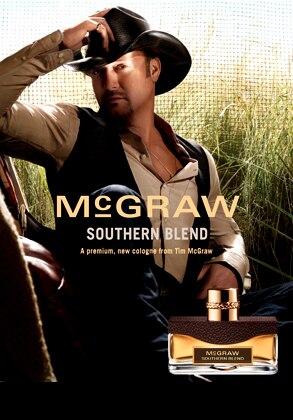 Tim McGraw, Southern Blend