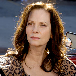 Lesley Ann Warren, In Plain Sight