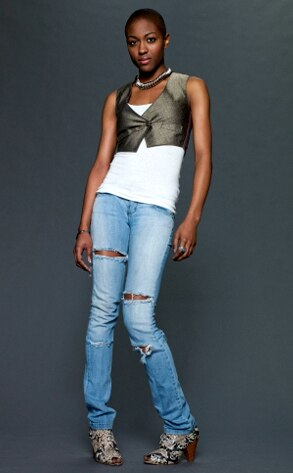 Bianca, America's Next Top Model: Cycle 13