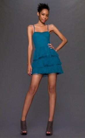 Lulu, America's Next Top Model: Cycle 13