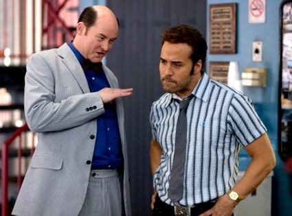 Jeremy Piven, David Koechner, The Goods: Live Hard, Sell Hard