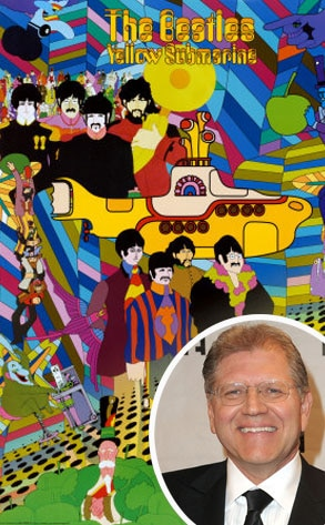 Robert Zemeckis, Beatles Yellow Submarine